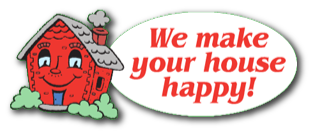 We make your house happy!